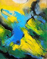 miro-sedlar-Abstract-art-Modern-Age-Abstract-Art