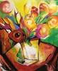 miro sedlar, Floral 2