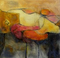 A. Fusenig, BetweenII