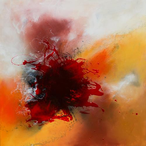 Alex, No 21 2015, Abstract art, Abstract art, Contemporary Art, Abstract Expressionism