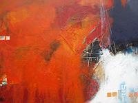 baerbel-ricklefs-bahr-Abstract-art-Modern-Age-Abstract-Art