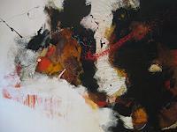 baerbel-ricklefs-bahr-Abstract-art