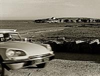 Klaus-Rademaker-Landscapes-Sea-Ocean-Traffic-Car-Modern-Age-Photo-Realism