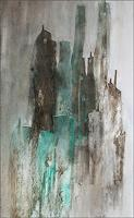 Cornelia-Hauch-Interiors-Cities-Abstract-art-Modern-Age-Abstract-Art