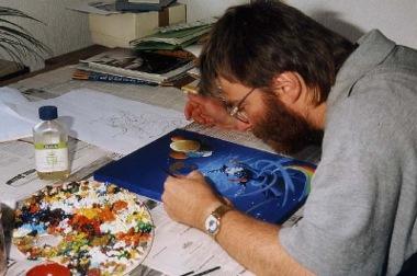 Roland Spohn