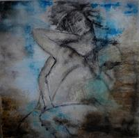 Claudia-Neusch-Nude-Erotic-motifs-Abstract-art