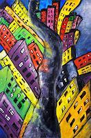 Justyna-Gadek-Miscellaneous-Buildings-Houses-Contemporary-Art-Contemporary-Art