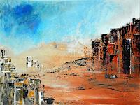 Justyna-Gadek-Abstract-art-Miscellaneous-Buildings-Contemporary-Art-Contemporary-Art