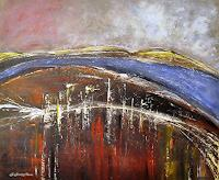 Justyna-Gadek-Abstract-art-Miscellaneous-Modern-Age-Abstract-Art