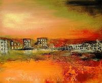 Justyna-Gadek-Abstract-art-Miscellaneous-Landscapes-Contemporary-Art-Contemporary-Art