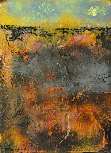 Justyna Gadek, N/T, Abstract art, Miscellaneous, Contemporary Art, Expressionism