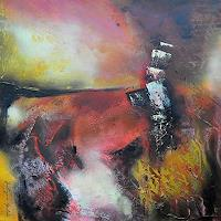 Justyna-Gadek-Abstract-art-Miscellaneous-Contemporary-Art-Contemporary-Art