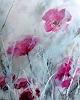 Rose Lamparter, Blüten