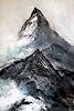Rose Lamparter, Matterhorn