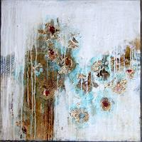Rose Lamparter, Blumenduft