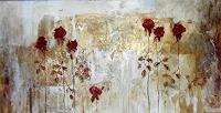 Rose Lamparter, Rosen