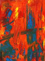 Roswitha-Klotz-Emotions-Aggression-Abstract-art-Modern-Times-Modern-Times