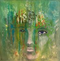 Roswitha-Klotz-Miscellaneous-People-Miscellaneous-Emotions-Contemporary-Art-Contemporary-Art