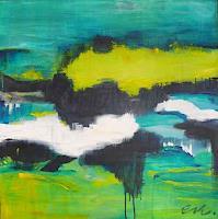 Ellen-Norgaard-Abstract-art-Miscellaneous-Modern-Age-Modern-Age
