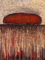 Ellen-Norgaard-Abstract-art-Nature-Miscellaneous-Modern-Age-Modern-Age
