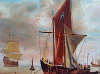Reto-Brueesch-Landscapes-Sea-Ocean-Modern-Age-Naturalism