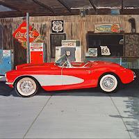 Reto-Brueesch-Traffic-Car-History-Modern-Age-Photo-Realism
