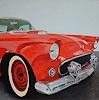 R. Brüesch, Ford Thunderbird