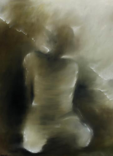 inert, ohne Titel, Miscellaneous, Abstract Expressionism