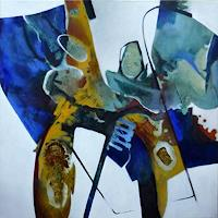 Gabriele-Schmalfeldt-Abstract-art-Miscellaneous-Contemporary-Art-Contemporary-Art
