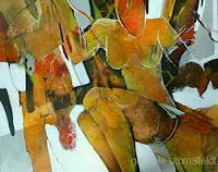 Gabriele-Schmalfeldt-People-Women-Abstract-art-Contemporary-Art-Contemporary-Art