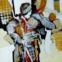 Gabriele-Schmalfeldt-Miscellaneous-People-Miscellaneous-Emotions-Contemporary-Art-Contemporary-Art