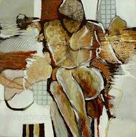 Gabriele-Schmalfeldt-Miscellaneous-People-Abstract-art-Contemporary-Art-Contemporary-Art