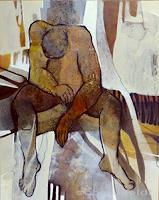 Gabriele-Schmalfeldt-People-Men-Abstract-art-Contemporary-Art-Contemporary-Art