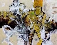 Gabriele-Schmalfeldt-People-Group-Society-Contemporary-Art-Contemporary-Art