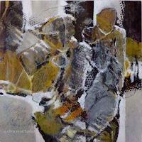 Gabriele-Schmalfeldt-People-Couples-Situations-Contemporary-Art-Contemporary-Art