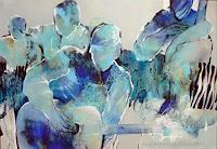 Gabriele-Schmalfeldt-Music-Musicians-People-Group-Contemporary-Art-Contemporary-Art