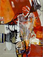 Gabriele-Schmalfeldt-Abstract-art-Miscellaneous-Modern-Age-Abstract-Art