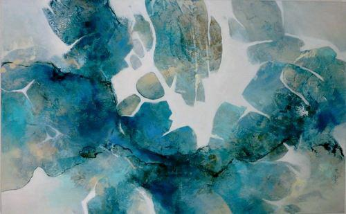 Gabriele Schmalfeldt, o.T. 03/21, Abstract art, Poetry, Contemporary Art, Expressionism