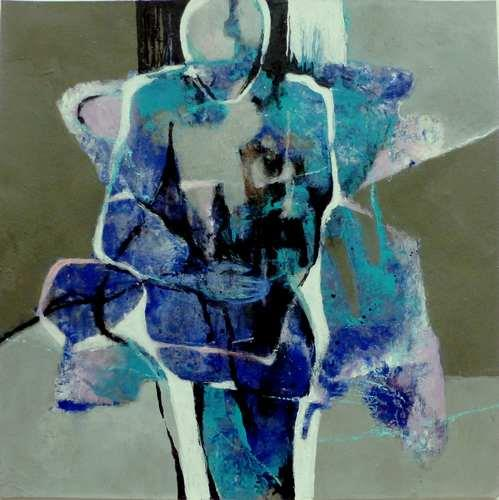 Gabriele Schmalfeldt, o.T. 14/21, Miscellaneous People, Abstract art, Abstract Expressionism, Expressionism