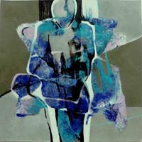 Gabriele-Schmalfeldt-Miscellaneous-People-Abstract-art-Modern-Age-Expressionism-Abstract-Expressionism