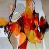 Gabriele Schmalfeldt, o.T. 16/21, Abstract art, Miscellaneous, Abstract Art
