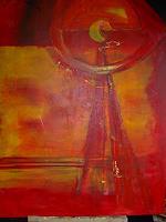 Andrea-Huber-Abstract-art-Decorative-Art-Modern-Age-Abstract-Art-Non-Objectivism--Informel-