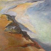 Andrea-Huber-Landscapes-Sea-Ocean-Abstract-art