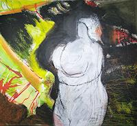 Andrea-Huber-Mythology-Abstract-art-Modern-Age-Modern-Age