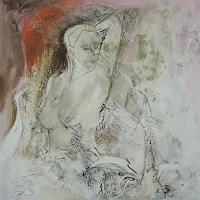 Andrea-Huber-People-Women-Erotic-motifs-Female-nudes