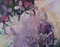 Andrea-Huber-Mythology-People-Women