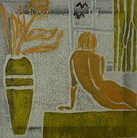 Keike-Pelikan-1-People-Women-Fantasy-Contemporary-Art-Contemporary-Art