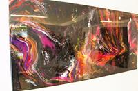 Giovanni-De-Luca-Abstract-art-Modern-Age-Abstract-Art-Action-Painting
