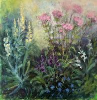 Pia Tauss, Wildblumen