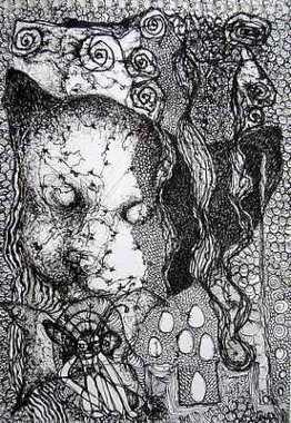 Art by Gwendolyn Kaase